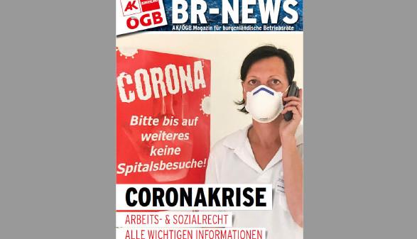 BR News © AK Burgenland, AK Burgenland