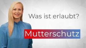 Mutterschutz © AK Wien, AK Wien