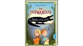 Die Tierwandler © Thienemann In Der Thienemann-esslinger Verlag Gmbh, Thienemann In Der Thienemann-esslinger Verlag Gmbh