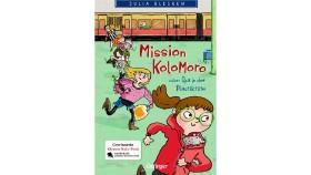 Mission Kolomoro © Oetinger, Oetinger