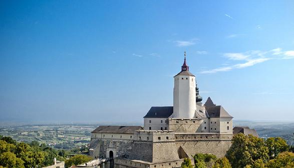 Burg Forchtenstein © Roland Schuller, Burg Forchtenstein