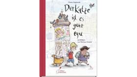 Der Katze ist es ganz egal © Klett Kinderbuch Verlag, Klett Kinderbuch Verlag