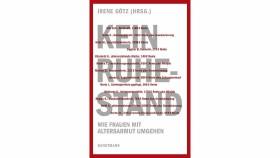 Buchtipp März 2021 © Verlag Antje Kunstmann, Verlag Antje Kunstmann