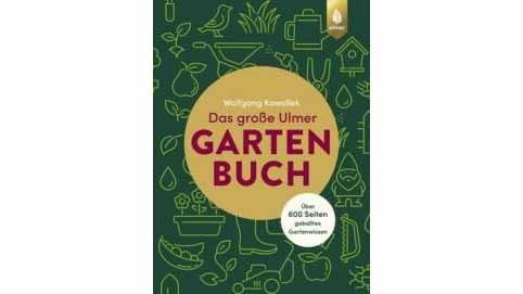 Buchtipp © Verlag Eugen Ulmer, Verlag Eugen Ulmer
