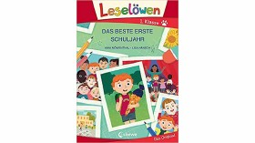 Buchtipp © Loewe Verlag; Loewe, Loewe Verlag; Loewe