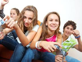 Jugendliche © gajatz, Fotolia.com