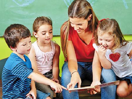 Kinderbetreuung schafft Arbeit © AK Österreich, News on Video