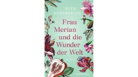 Frau Merian © C. Bertelsmann, C. Bertelsmann