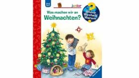 Wieso? Weshalb? Warum? © Ravensburger Verlags GmbH, Ravensburger Verlags GmbH