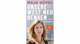 Maja Göpel © Ullstein Hc, Ullstein Hc