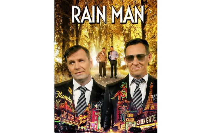 Rain Man © KUZ, KUZ