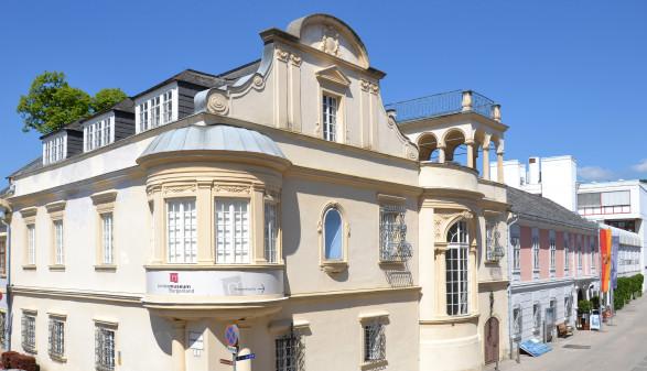 Landesmuseum © Burgenland, Kulturbetriebe