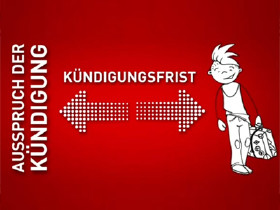 Ich kündige! © News on Video, News on Video