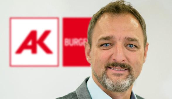 AK-Präsident © Roman Felder, AK Burgenland