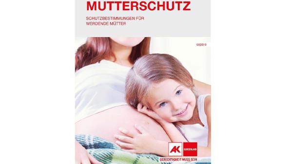 Mutterschutz © Roman Felder, AK Burgenland