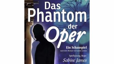 Das Phantom der Oper © Burgspiele Güssing, Burgspiele Güssing