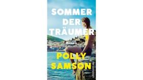 Sommer der Träumer © Ullstein, HC, Ullstein, HC