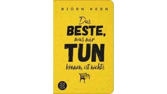 Buchtipp © Fischer Taschenbuch, Fischer Taschenbuch