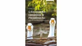 Buchtipp ©  Burgenländisch-hianzische Gesellschaft,  Burgenländisch-hianzische Gesellschaft