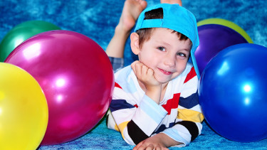 Kindergeburtstag © Natallia Vintsik, stock.adobe.com
