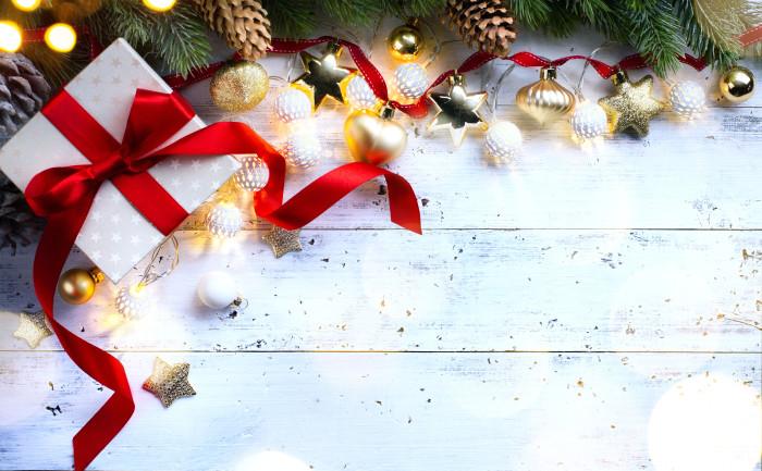 Weihnachtsdekoration © Konstiantyn, stock.adobe.com