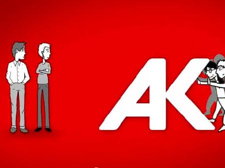Warum zu AK-Wahl gehen? © -, AK Stmk